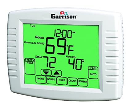 Landlord Thermostat Limits Heat To 71 Degrees And A C 76 Completely Tamper