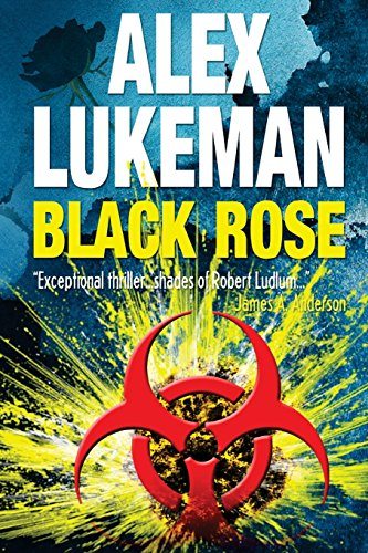 Black Rose (The Project) (Volume 9)
