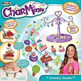 RoseArt CharMinis Charm Maker Jewelry Studio Pack