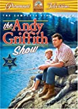 The Andy Griffith Show – The Complete First Season