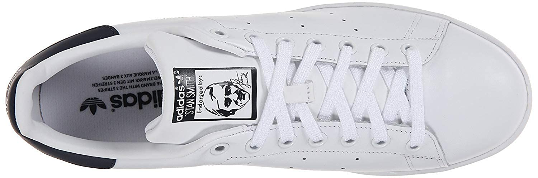 Adidas Adidas Adidas Stan Smith, Scarpe da Ginnastica Basse Uomo 774743