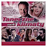 Mona Lisa / Jesika / Andre: Taneczne Klimaty Vol. 6 [CD]