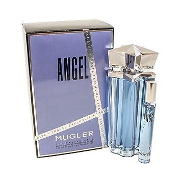 1c77fdf0b743 Amazon.com   Thierry Mugler Angel 2 Piece Gift Set For Women   Beauty