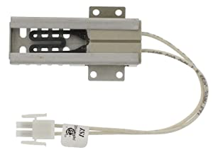 Snap Supply Range Igniter for GE Directly Replaces WB13K21