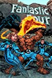 Marvel Adventures Fantastic Four Vol. 1: Family of Heroes (v. 1)
