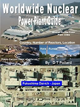 Worldwide Nuclear Power Plant Guide ebook product image