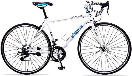 TBAN Bicicleta De Carretera Curvada De Aleación De Aluminio, 700C ...