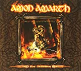 Amon Amarth: Crusher (Audio CD)