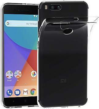 Funda Xiaomi Mi A1 / Xiaomi Mi 5X, iVoler Slim Funda Carcasa Case ...