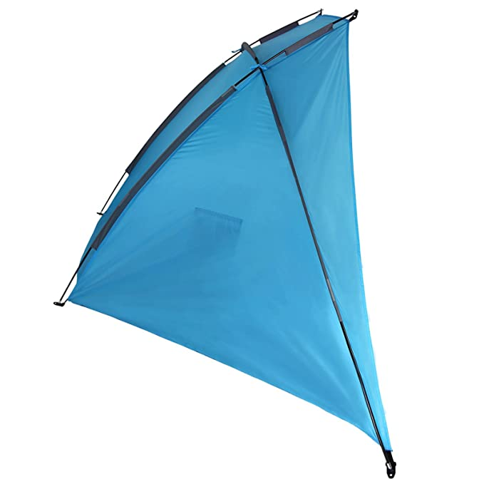Jitsu Beach Outdoor Summer Marquee Tent Sun Shelter Pop Up With Case