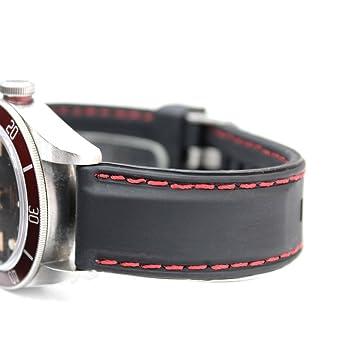 db6eed6faf (ドノロロジオ)DonOrologio 腕時計 交換用 シリコン ベルト 22mm 直カン ラバー バンド 穴留め