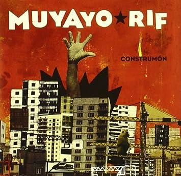 musica muyayo rif