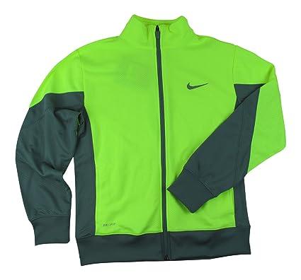 Für Jacke Nike JungenGr158Bekleidung Nike Jacke lJTK1cF