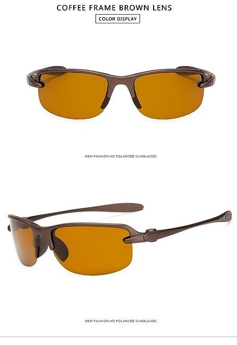 Sunglasseslifes Gafas de Sol polarizadas de los Deportes ...