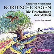 Die Erschaffung der Welten (Nordische Sagen 2)   Katharina Neuschaefer