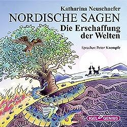 Die Erschaffung der Welten (Nordische Sagen 2)