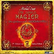 Der dunkle Magier (Die Geheimnisse des Nicholas Flamel 2)   Michael Scott
