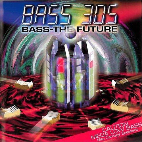 Into the Future - Bass! (Berlin Radio Interpretation)