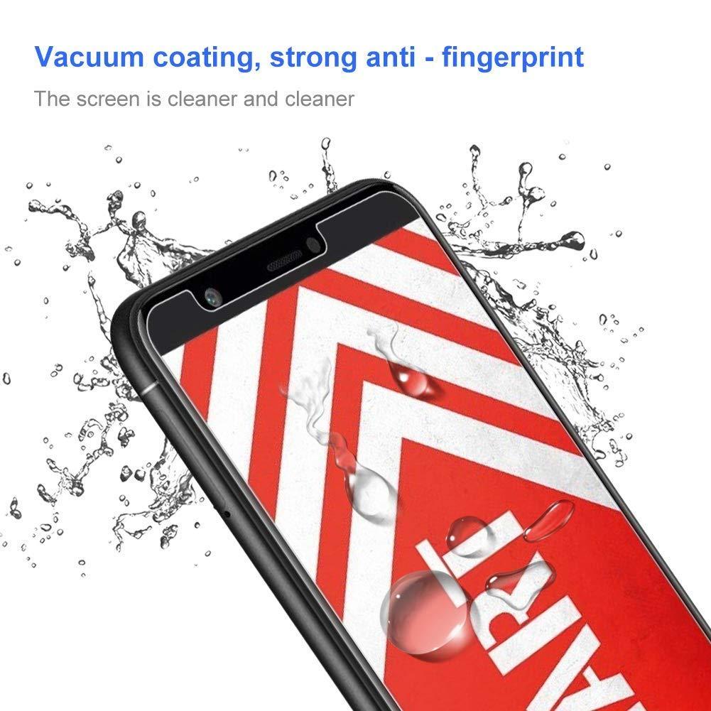 [2 Pezzi] Senistech iPhone 6S 6 Pellicola Protettiva - Pellicola Vetro Temperato per iPhone 6S 6 - 0.33mm HD Alta Trasparente ,Anti-Bubbles, Ultra Resistente, 3D Touch Compatible