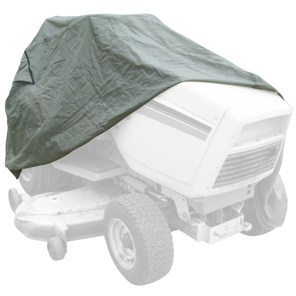 Apex Rage Powersports 62413 Garden Tractor Cover by Apex (Image #1)
