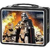 Thermos Star Wars Episdoe VII Metal Lunch Kit, Kylo Ren/Captain Phasma