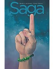 Saga: Compendium One