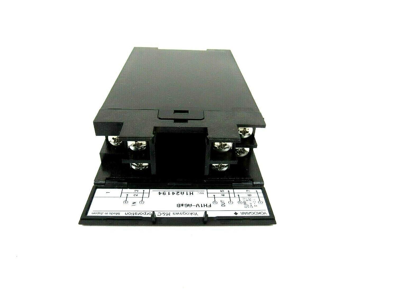New YOKOGAWA FH1V-A6B Signal Conditioner JUXTA