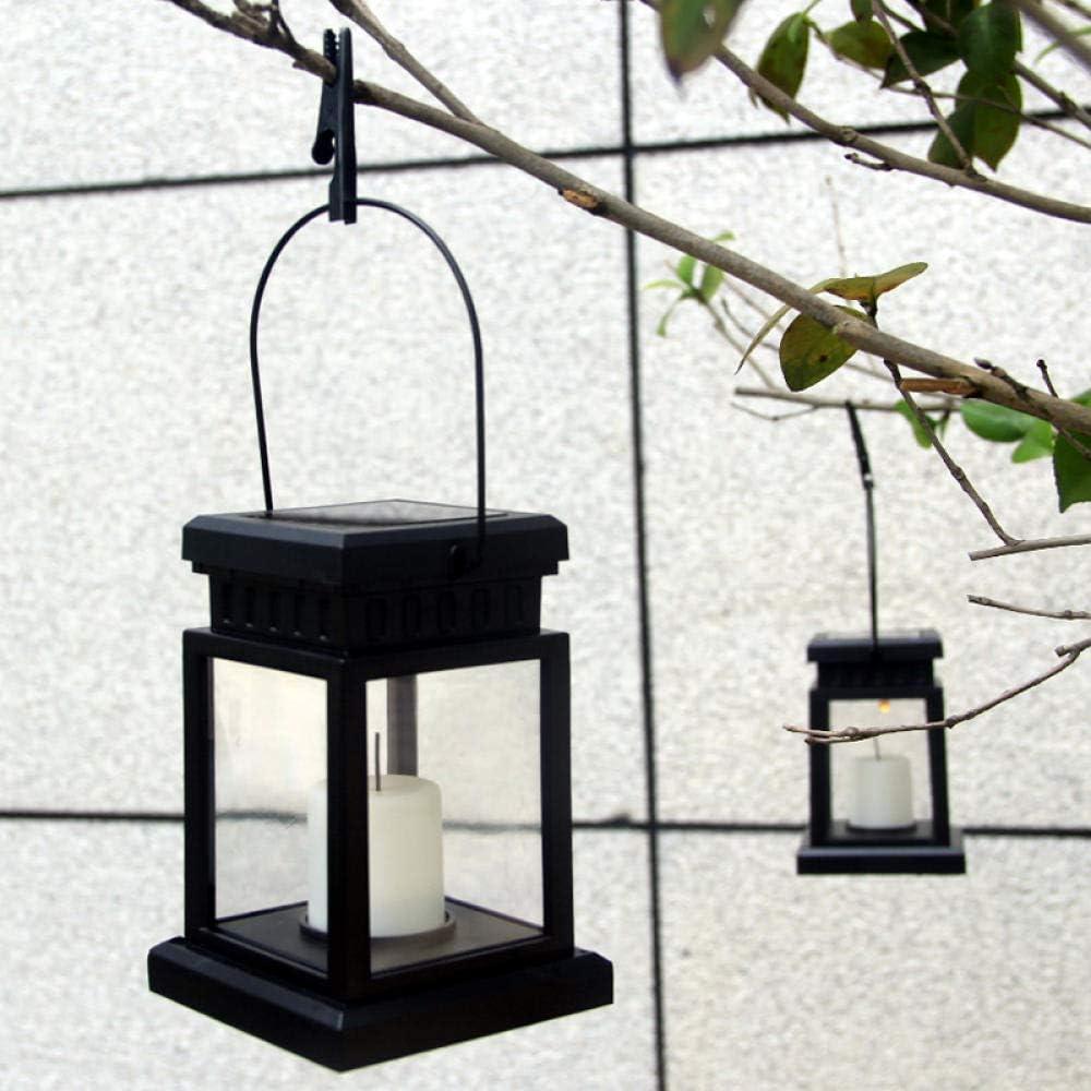Lampada da esterno a luce solare patio esterno ...