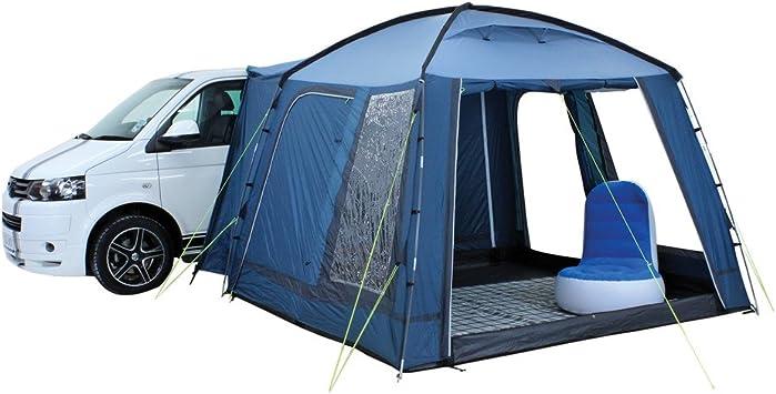 Outdoor Revolution Cayman - Toldo y tienda de campaña para acoplar a coche o caravana: Amazon.es: Deportes y aire libre