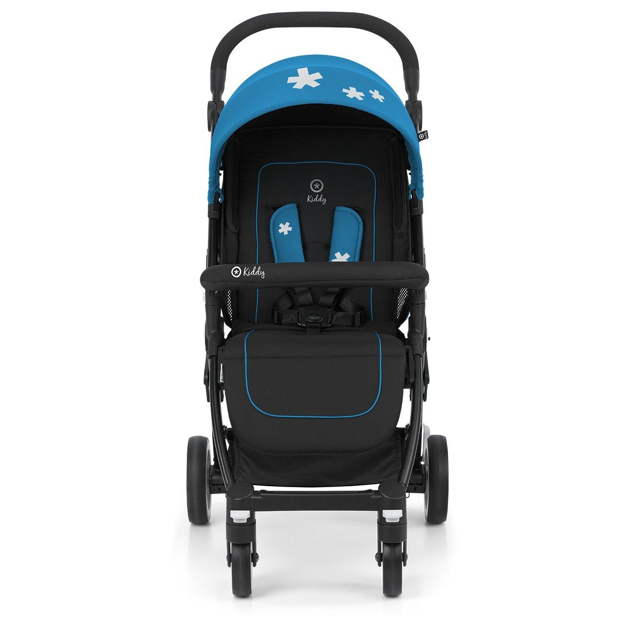 kiddy 4602FUS121 Urban Star 1 blau