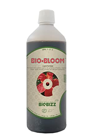 BiobizzBio Bloom gnojilo za cvetenje