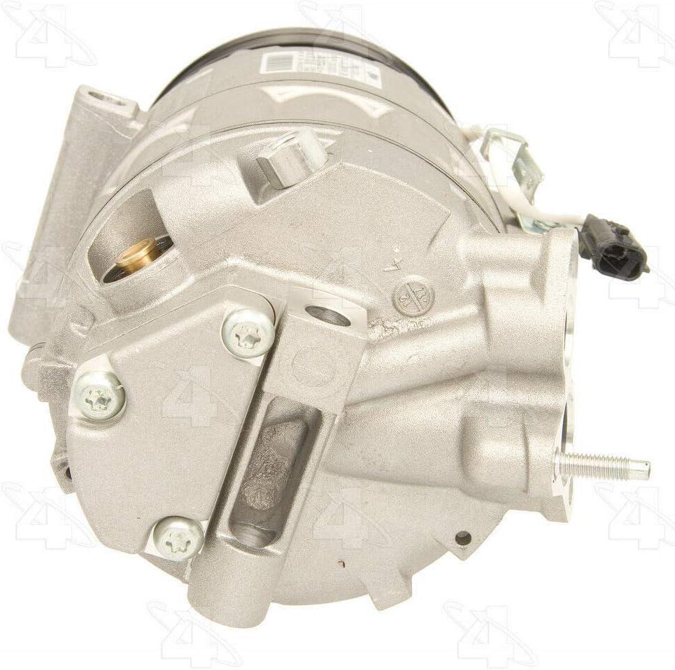 Four Seasons 68662 A//C Compressor