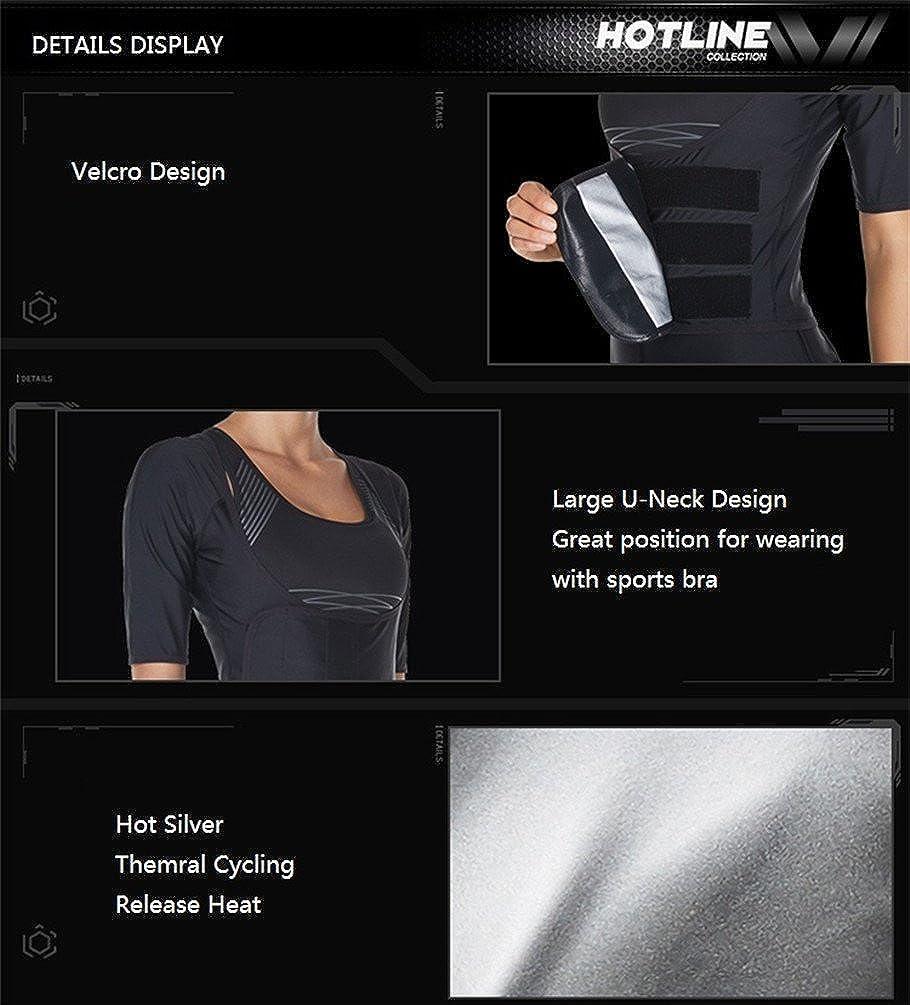 Hot Body Shaper Slimming Suits Sweat Sauna Waist Trimmer Hot Sets for women