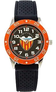 Valencia CF - Reloj Pulsera Infantil: Amazon.es: Relojes