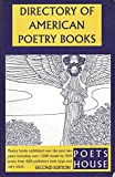 Directory of American Poetry Books, Poets House Staff, 1559211229