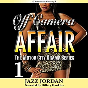 Off Camera Affair 1 Audiobook