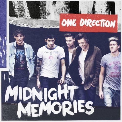 Midnight Memories Audio CD – CD, 1 Jan. 2013