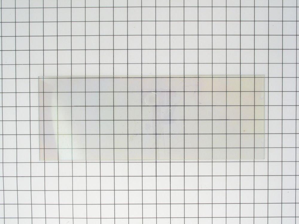 WB56X1907 Kenmore Wall Oven Glass, Inner Oven Door