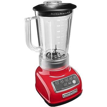 amazon com kitchenaid 5 speed blender with polycarbonate jar