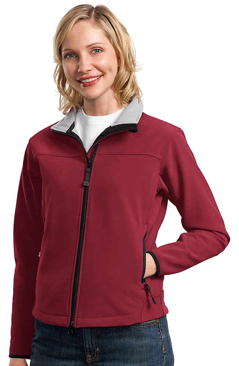 Port Authority Women's Water Resistant Shell Jacket L790
