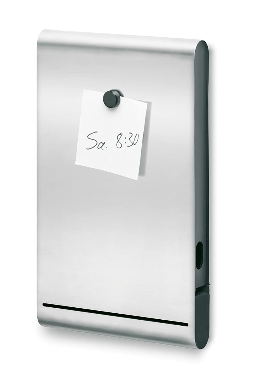 Amazon.com: Blomus Stainless Steel Key Box and Magnet Board: Home ...