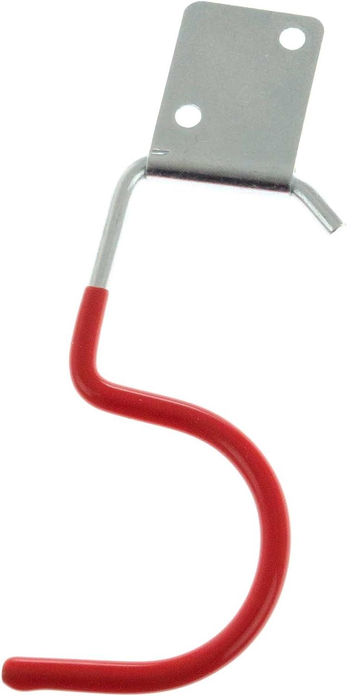 SIDCO Ger/ätehalter 15 x Haken Werkzeughalter Gartenger/ätehalter Besenhalter Stielhalter