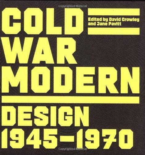 Download Cold War Modern: Design 1945-1970 pdf