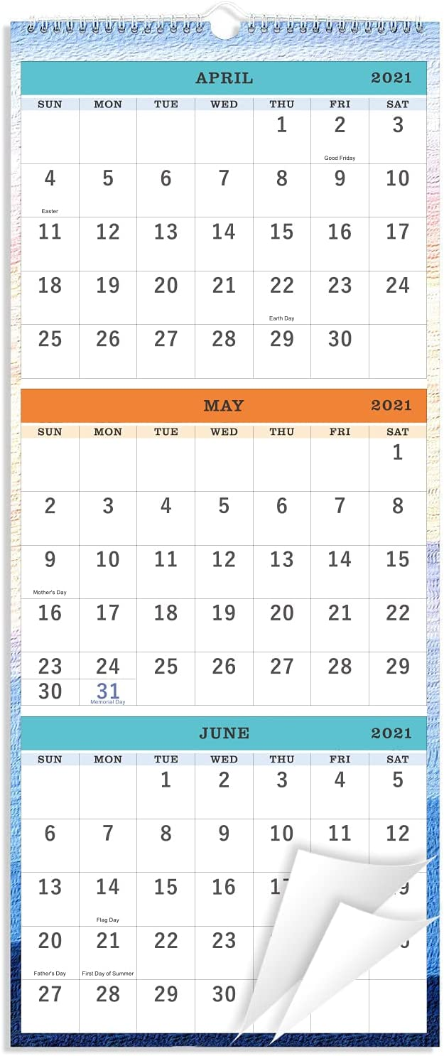 Large Wall Calendar 2022.Ml A9s8 8yd Um