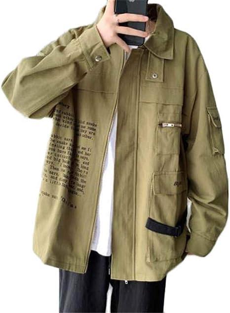 [セイーワイ] ジャケット メンズ 秋冬 フード付きジャケット チェスターコート大きいサイズ秋冬 防寒 防風 厚手