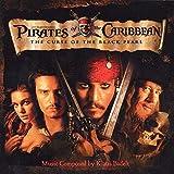 パイレーツ・オブ・カリビアン/呪われた海賊たち オリジナル・サウンドトラック