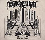 Carnal Law by Vastum (2011-05-31)