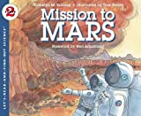 img - for Mission to Mars (Let's-Read-And-Find-Out Science: Stage 2 (Pb)) book / textbook / text book