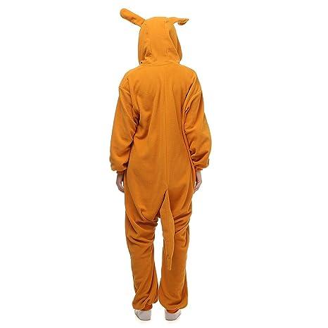 Unisexo Adulto Carnaval Traje Disfraz Adulto Cosplay Animal ...