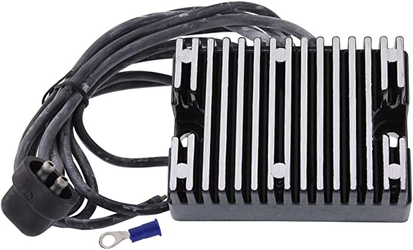 Voltage Regulator Rectifier 32A For Harley Big Twin EVO 1989-1999 Dyna 74519-88A